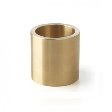 BUNTING BEARINGS BPT323624  Plain Bearings
