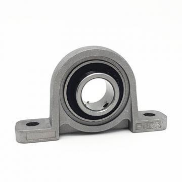 AMI UCNFL206-19MZ2B  Flange Block Bearings