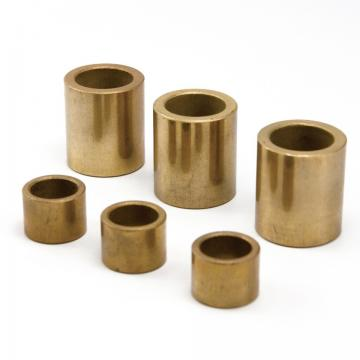BUNTING BEARINGS NF040604  Plain Bearings