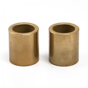 BUNTING BEARINGS BSF425016  Plain Bearings