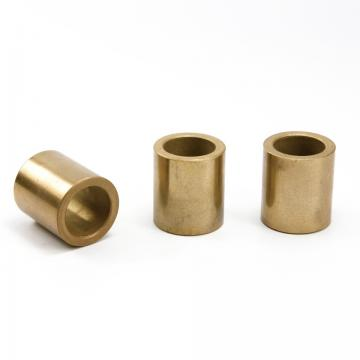 BUNTING BEARINGS BPT404440  Plain Bearings