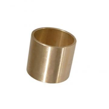 BUNTING BEARINGS CB 1014-04 W/GRAPHITE PLUG  Plain Bearings