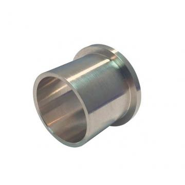 BUNTING BEARINGS NF061010  Plain Bearings