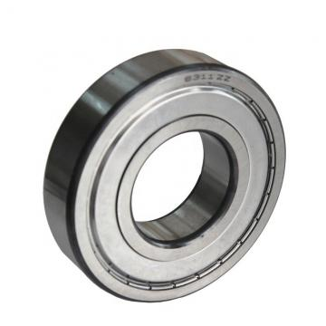 KOYO 390/393AS tapered roller bearings